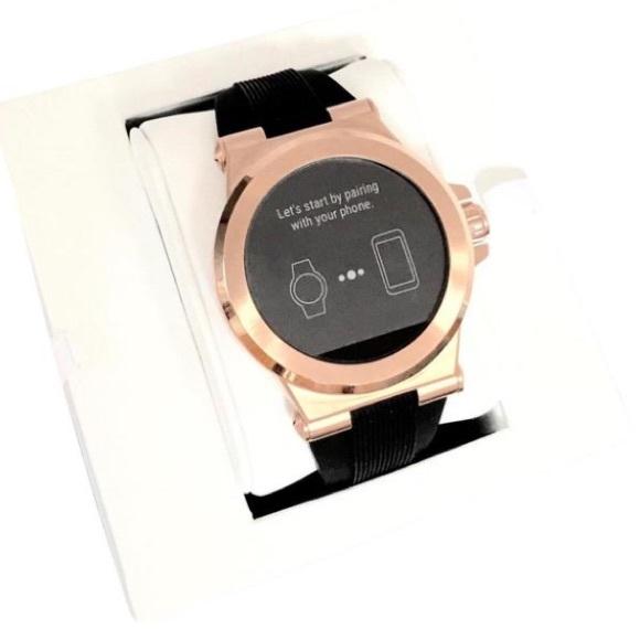 4a1c3a2247c9 Brand new Unisex Access Dylan smart watch